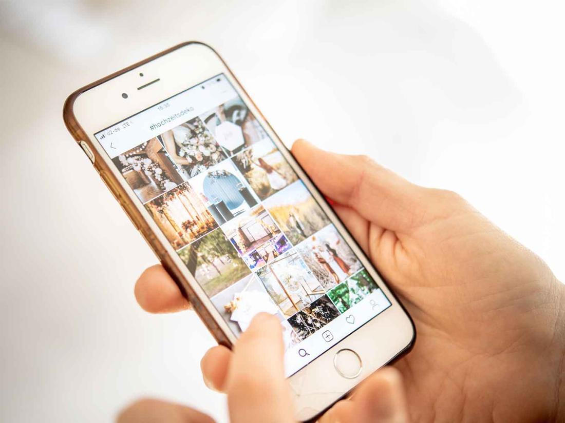 Werbung muss bei Instagram deutlich gekennzeichnet werden- Das findet auch Montanablack