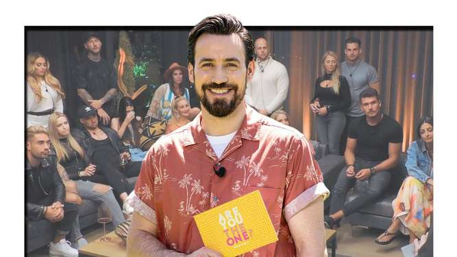 Are You the One (RTL): Mo findet das erste