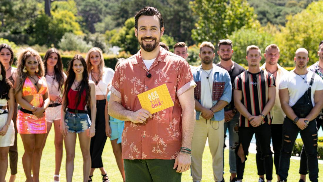 Are You the One (RTL): Melissa und Dominic in Matchbox - Ergebnis ändert alles