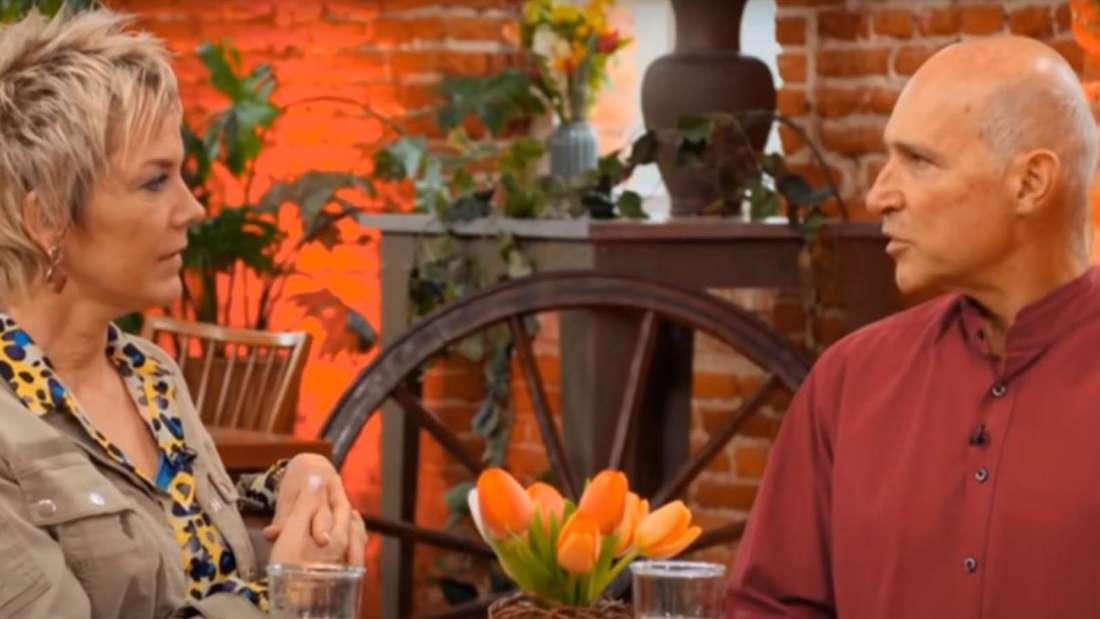 Inka Bause sucht die Liebe für Bauer Gerhard