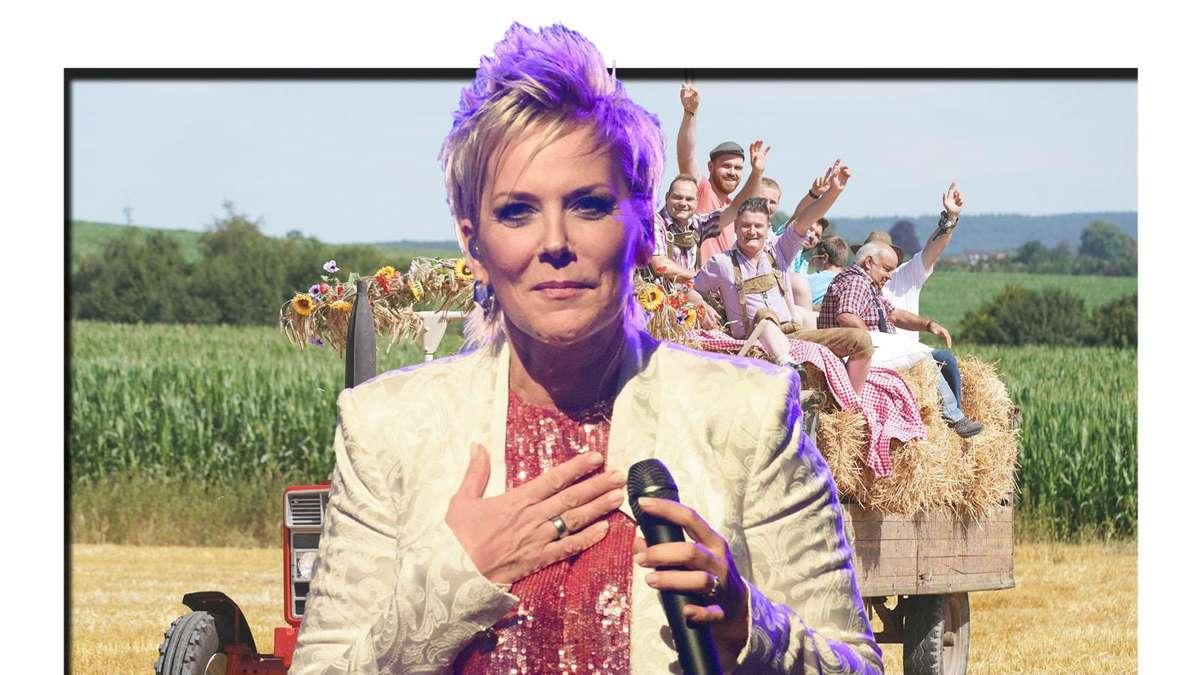 Bauer sucht Frau: RTL streicht das Scheunenfest - Sendung