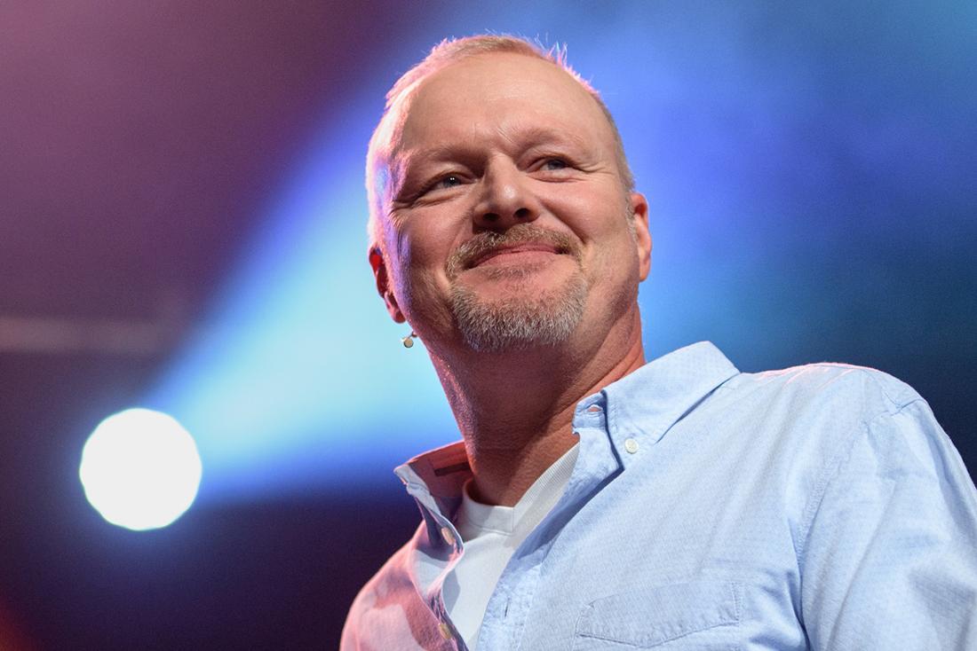 "ESC: Schlagersängerin tritt beim ""Free ESC"" an - Singt Stefan Raab für Deutschland?"