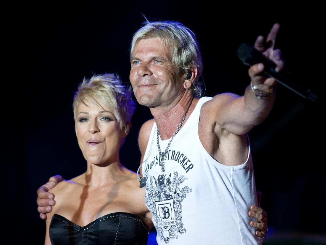 Michelle und Matthias Reim haben eine gemeinsame Tochter, die ebenfalls Schlager singt.