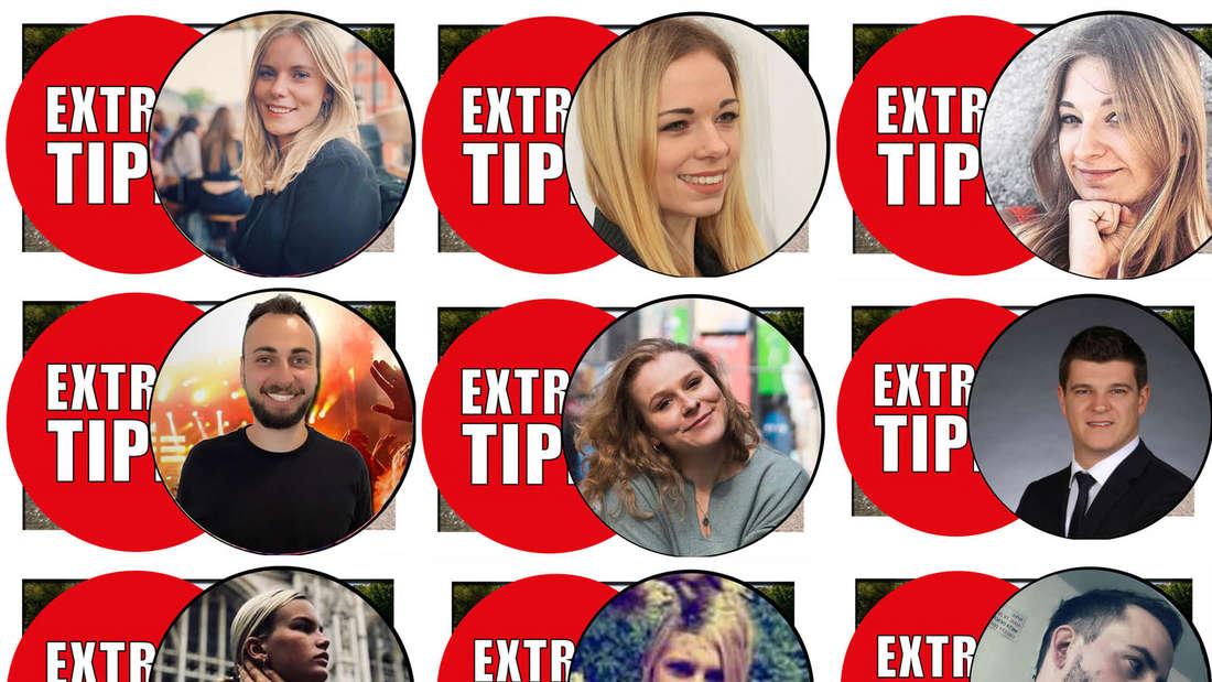 Redaktion und Team von extratipp.com mit Sitz in München.