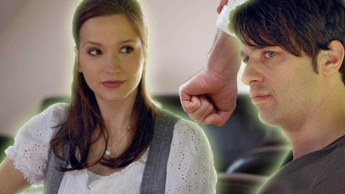 Sturm der Liebe Fans sind wütend und wehren sich gegen das Serien-Aus von Eval Saalfeld.