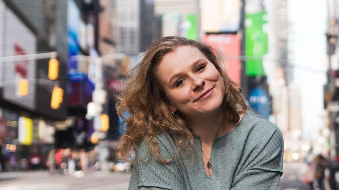 Natascha Berger ist gelernte Online-Redakteurin.