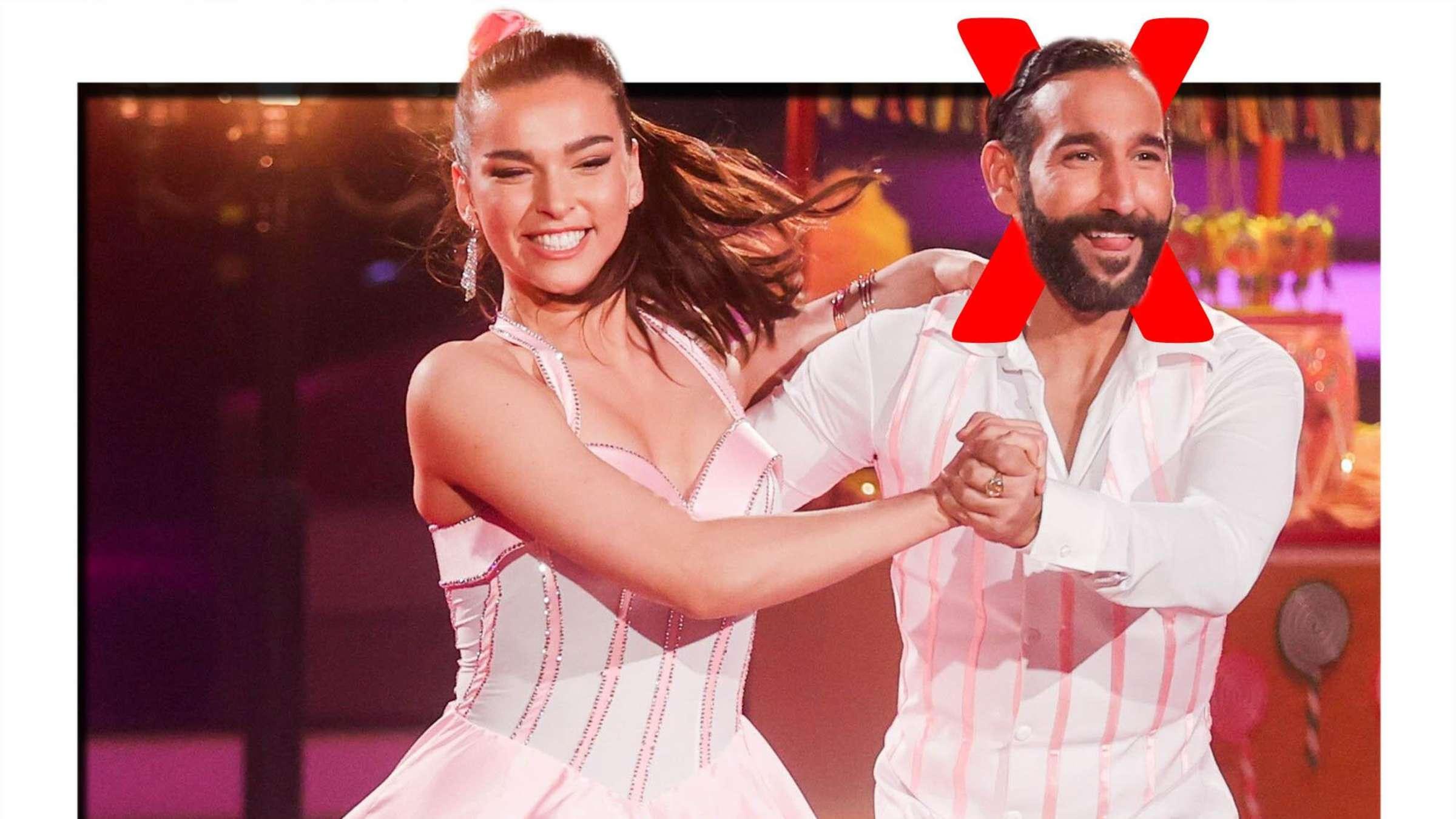 Let S Dance Rtl Tanzer Massimo Sinato Nachstes Jahr Raus Rtl Will Neuen Profis Chance Geben Let S Dance