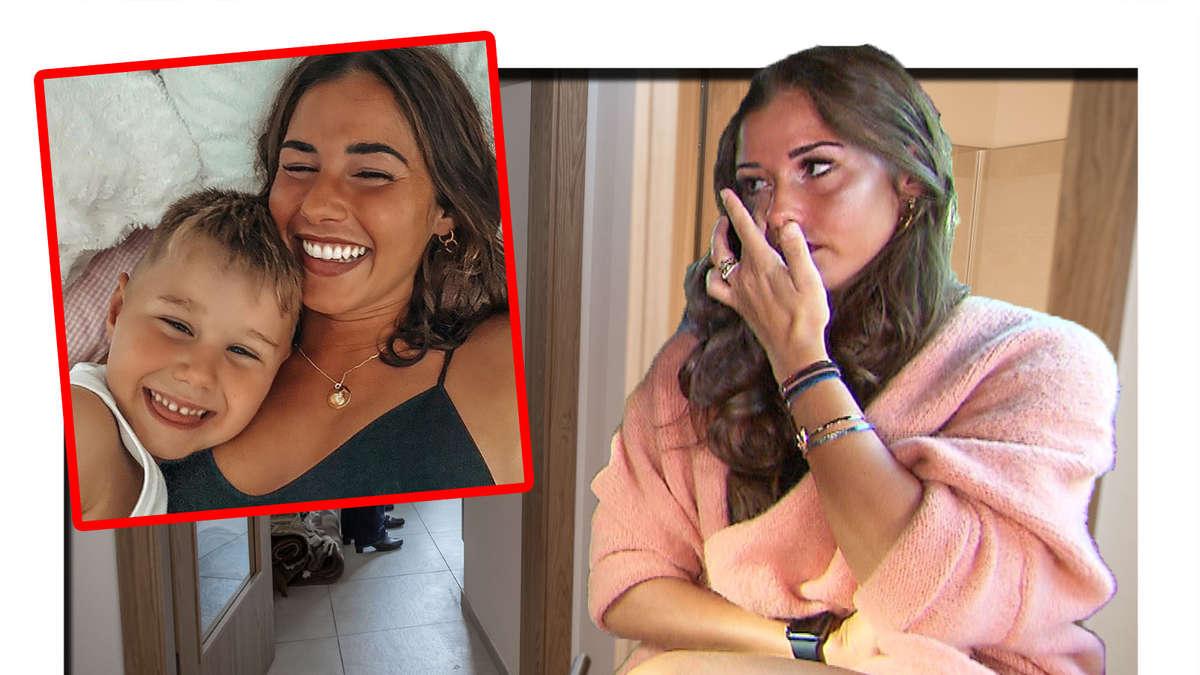 Sarah Lombardi (DSDS): Irrer Stalker kennt nun auch ihre