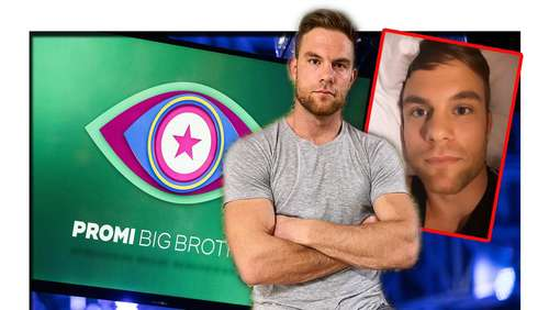 Promi Big Brother (Sat.1): Zieht Sebastian Preuss in TV-Container?