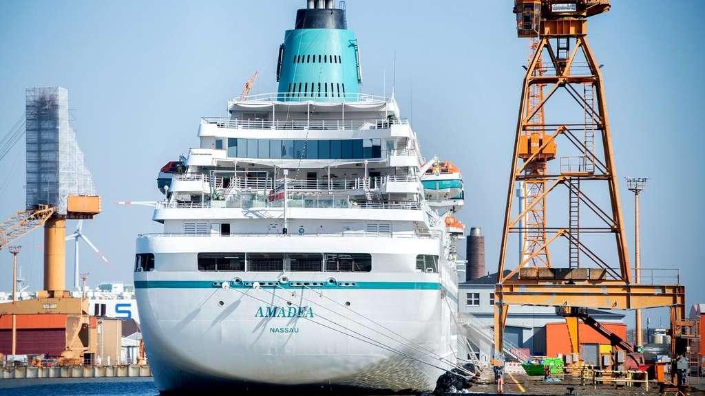 Traumschiff Marokko 2021