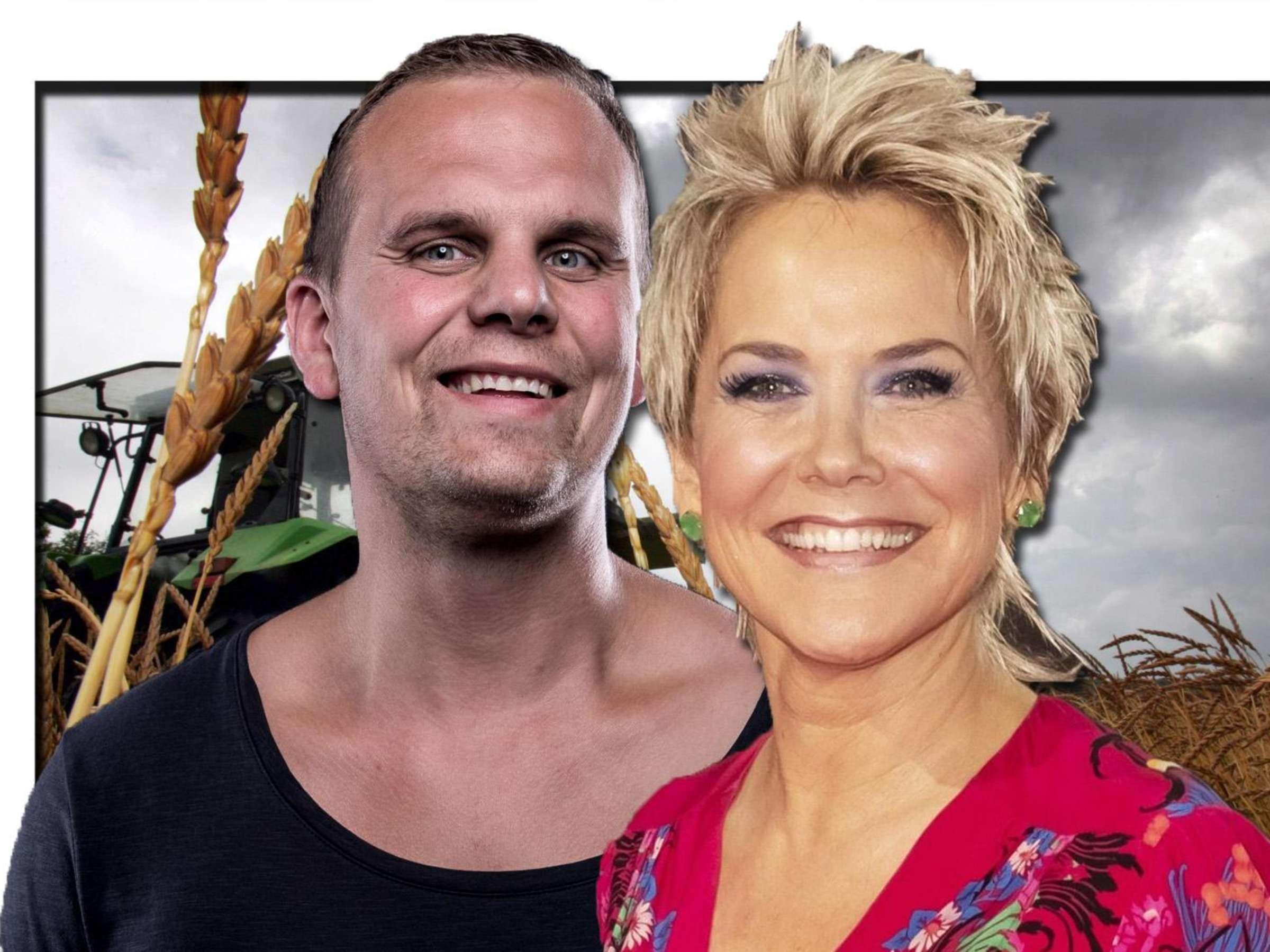 Aus kandidat bauer mittelfranken sucht frau Bauer gunther
