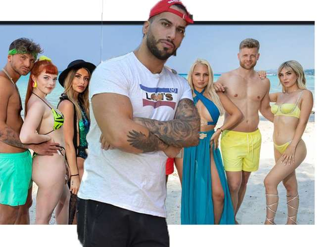 "Are You the One: Ferhat bei RTL-Show ""Ex on the Beach"" zu sehen"