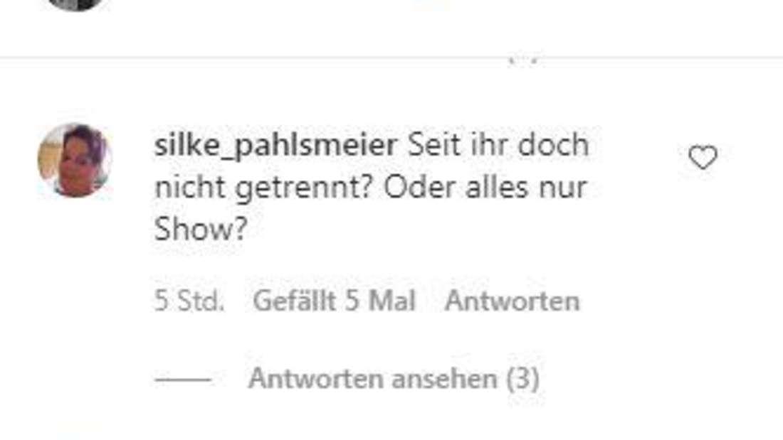 Kommentare bei Menowin Fröhlich.