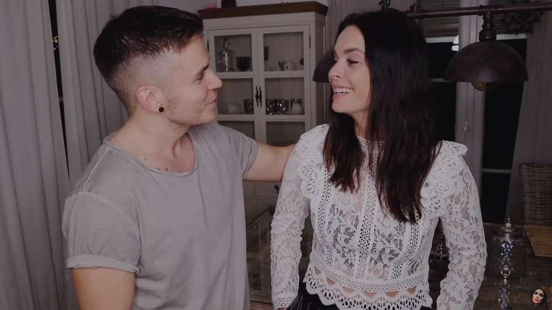 Denise Kappes und Henning Merten bewerben sich für das Sommerhaus 2020