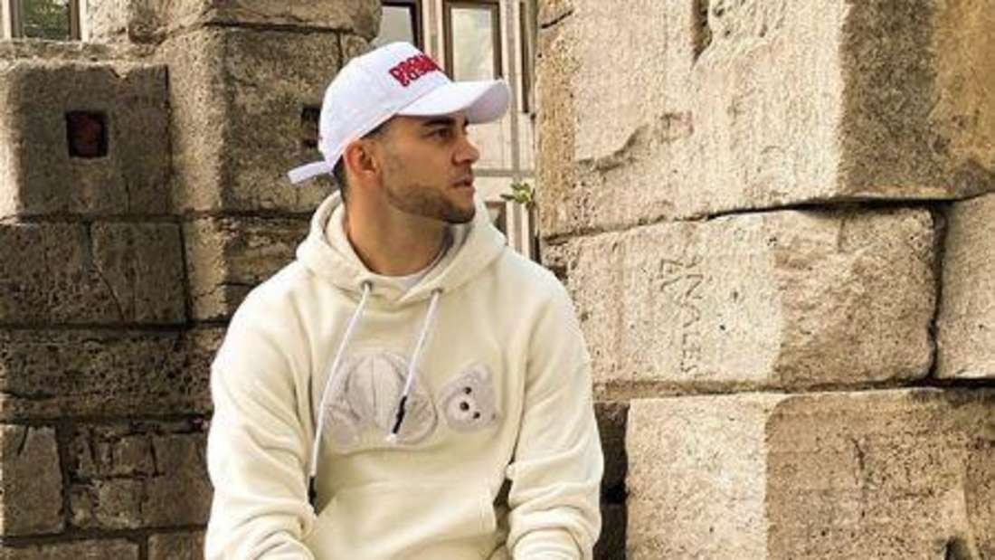 "Serkan Yavuz, der frühere ""Bachelor in Paradise"" (RTL) Kandidat."
