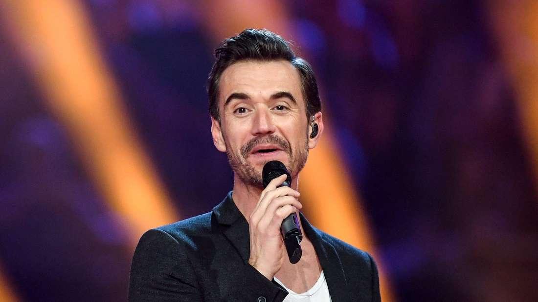 Florian Silbereisen moderiert etliche Schlager-Shows in ARD und MDR.