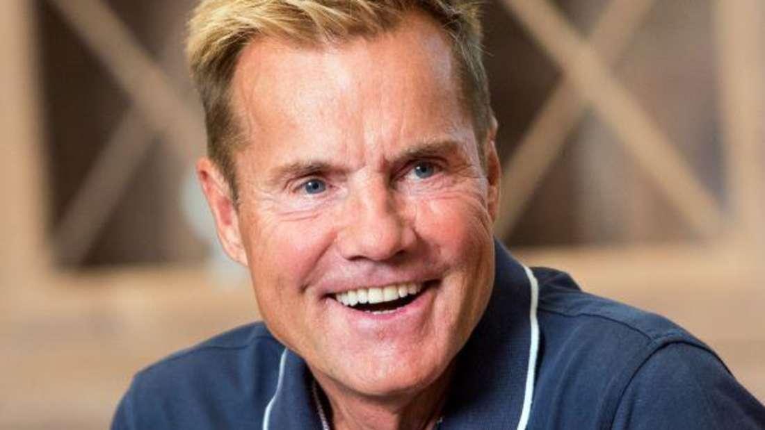 Dieter Bohlen, Juror der Sendung Deutschland sucht den Superstar (RTL).