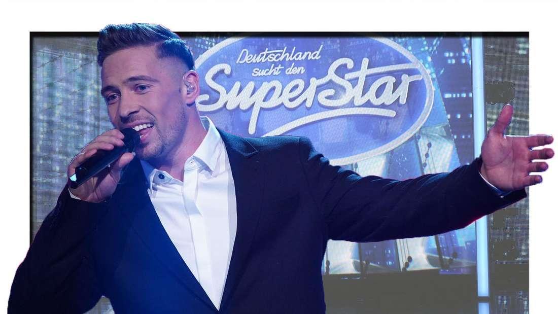 DSDS-Sieger Ramon Roselly will abtauchen - was hat der RTL-Superstar zu verbergen?