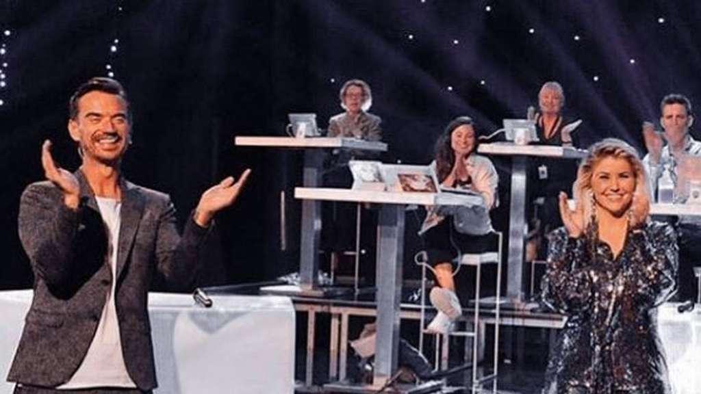 Schlagerjubiläum: Beatrice Egli zeigt, wie es nach der TV ...