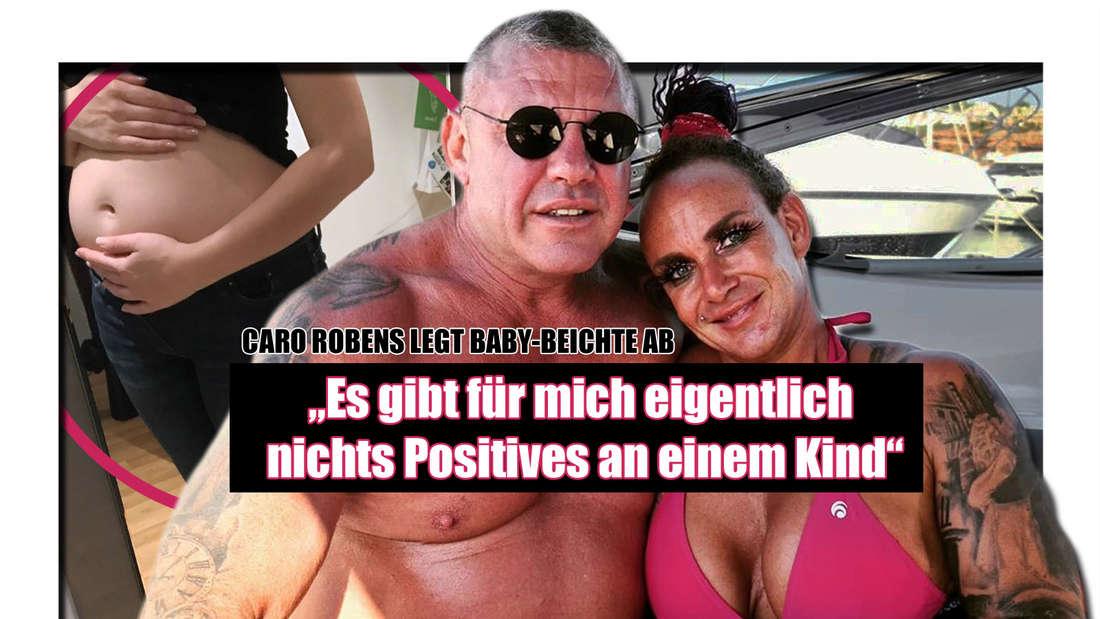 Goodbye Deutschland (Vox): Ist Caro Robens schwanger? Baby-Beichte im Fernsehen