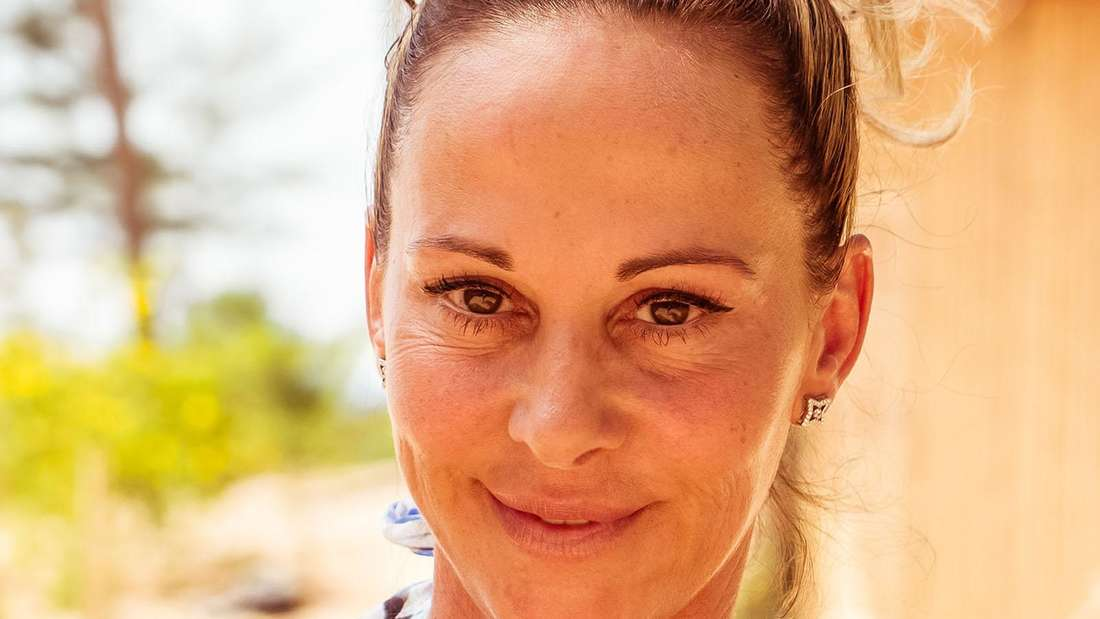 Marion Krümel Pfaff lächelt in die Kamera
