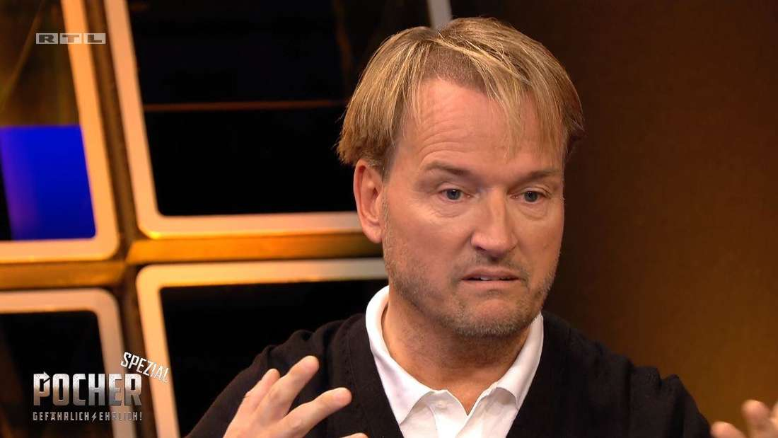 """Michael Wendlers Manager Michael Krampe war am Donnerstagabend bei """"Pocher - Gefährlich ehrlich"""" und erzählte über die Hintergründe."""