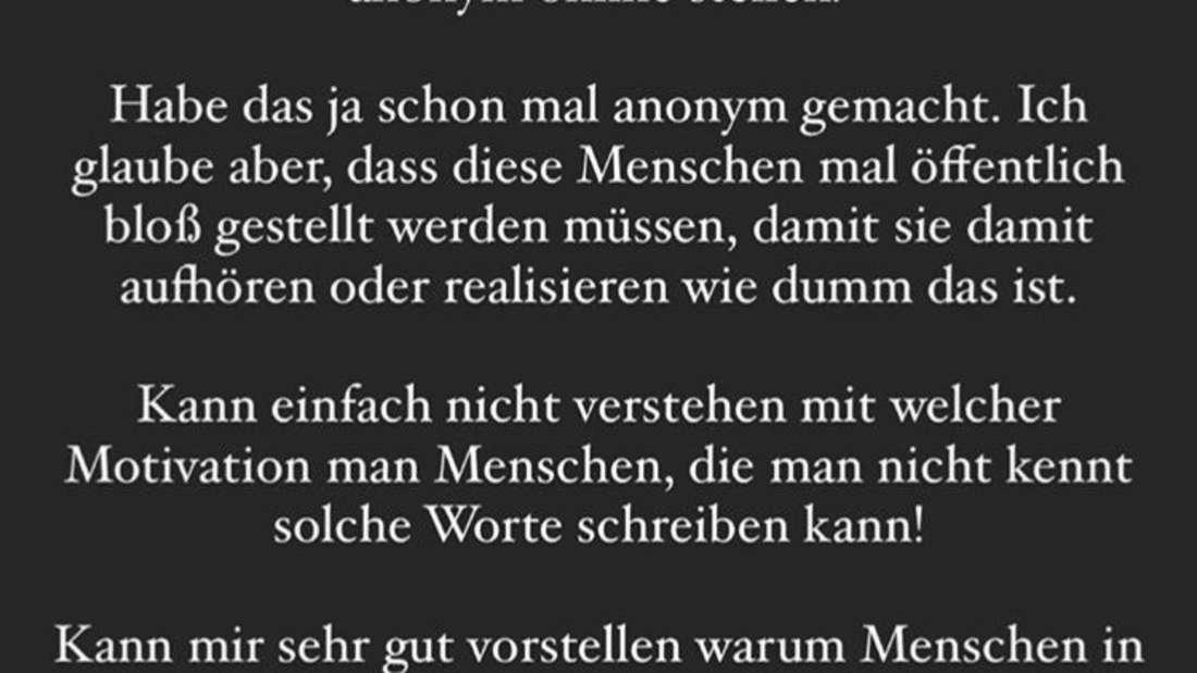 Andrej Mangold will Namen der Hater veröffentlichen