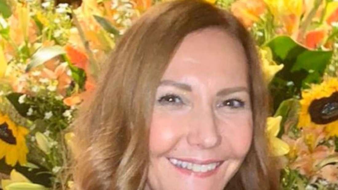 Ilona Schulz-Baumgart lächelt in die Kamera