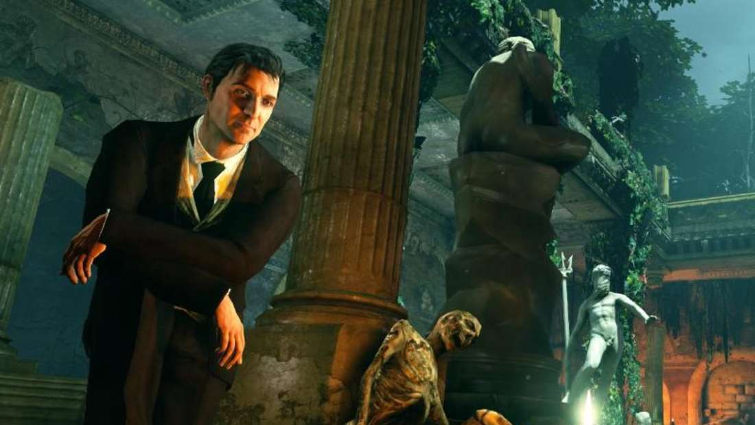 «Sherlock Holmes: Crimes and Punishments»