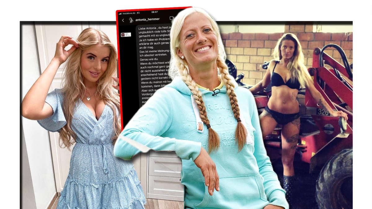 Bauer sucht Frau (RTL): Endlich! Statement von Denise zu Verlobungs-Gerücht | TV