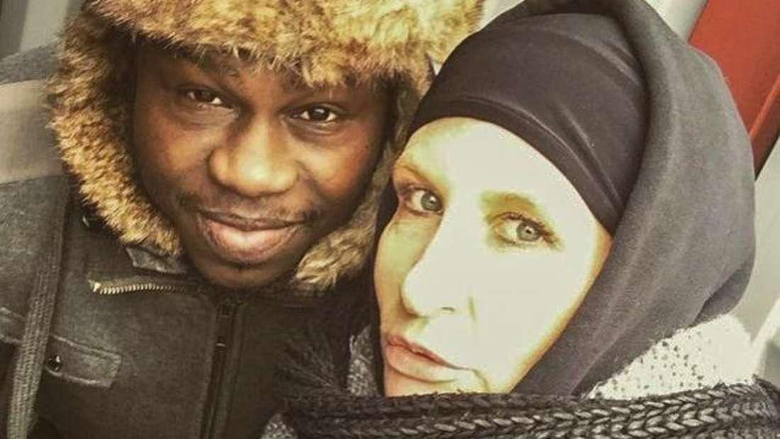 Goodbye Deutschland: Kwesi Addo und Ute Liesenberg