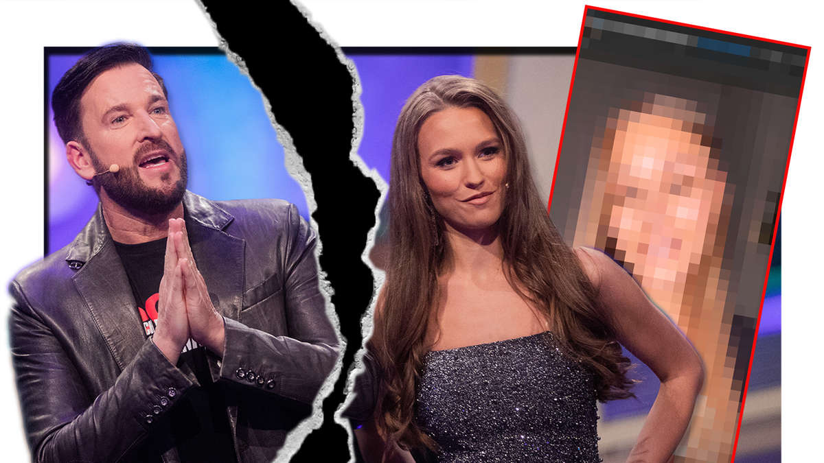 Schlager Has Laura Finally Separated From Michael Wendler Notice Revealed De24 News English