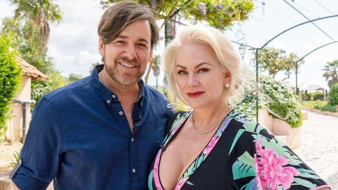 Shawne Fielding (51) und ihr Mann Patrick Schöpf (51) haben ihr Liebes-Aus verkündet.