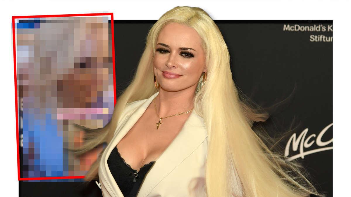Katzenberger topless daniela Funface: Daniela