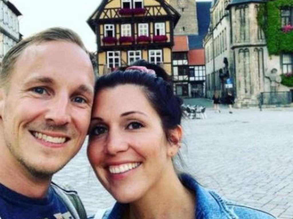 Hochzeit Auf Den Ersten Blick Sat 1 Annika Und Manuel Verraten Wie Es Nach Dem Tv Finale Weiterging Tv
