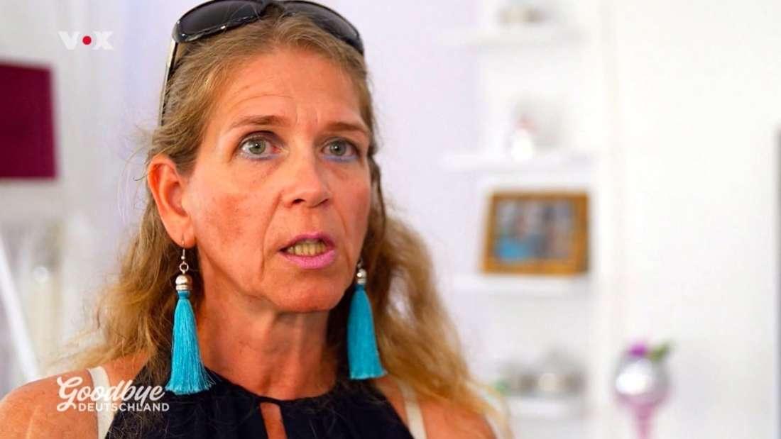 Die ehemalige Schwimm- und Aquafitnesstrainerin Natascha gibt ihr Leben in Deutschland auf und wandert in die Türkei aus.