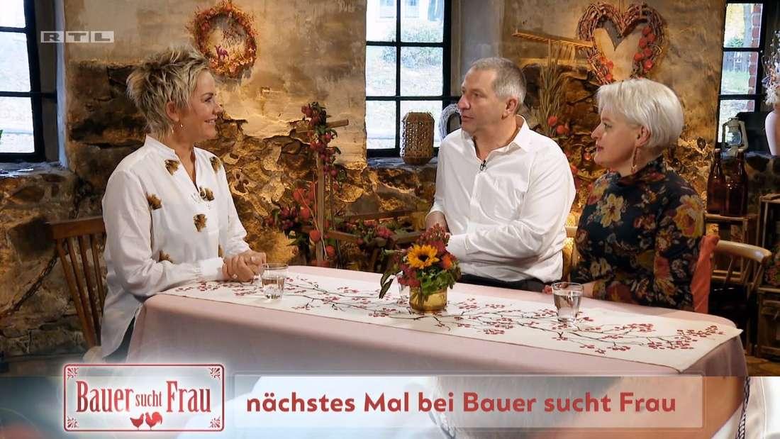 Bauer sucht Frau: Rüdiger und Tatjana getrennt? Sechs Wochen lang nicht gesehen