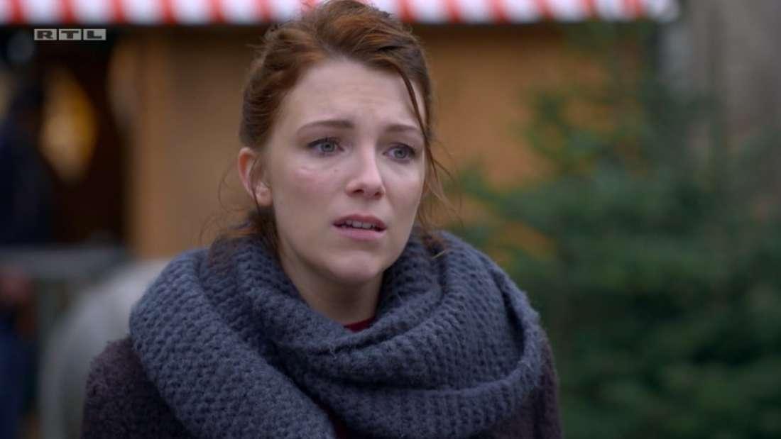 Lilly versucht den Beamten verzweifelt zu erklären, dass Nihat unschuldig ist.