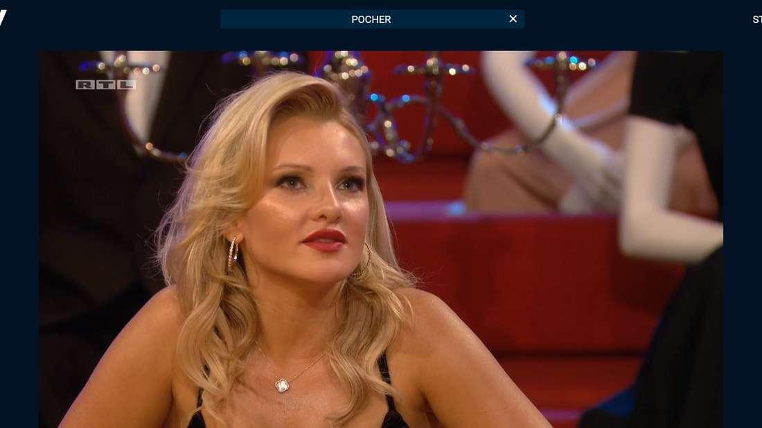 Das Supertalent: Evelyn Burdecki datet trotz Corona - Erfolglos?