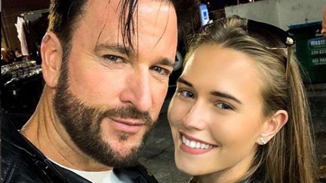 Michael Wendler und Laura Müller sind seit 2018 ein Paar. Das Paar lernte sich auf einem Schlager-Event kennen