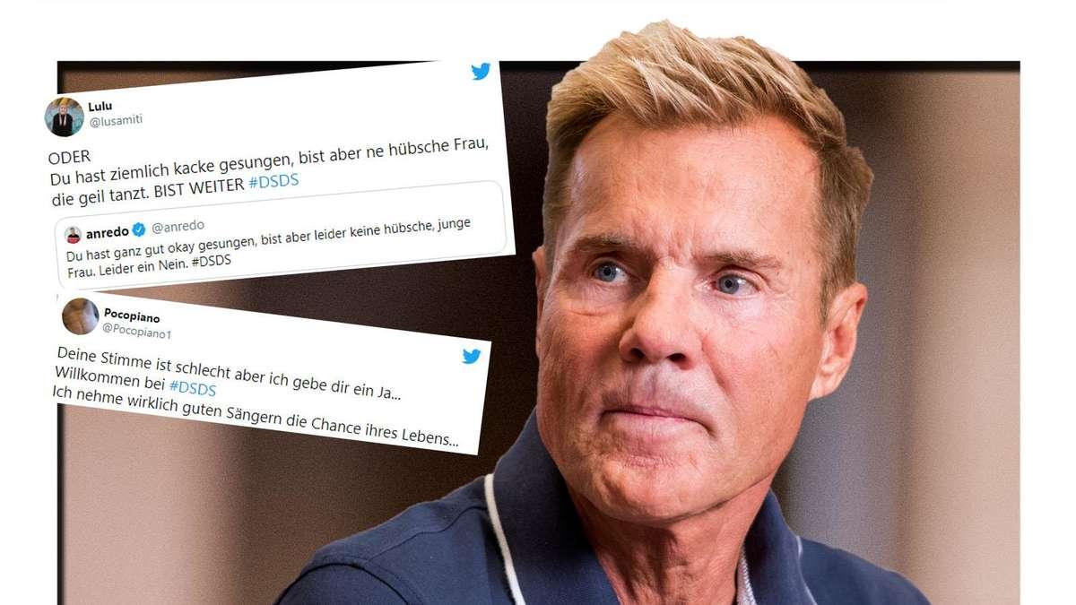 Dsds Rtl Fans Wutend Wegen Aktueller Staffel Heftige Kritik An Jury Und Sender Dsds