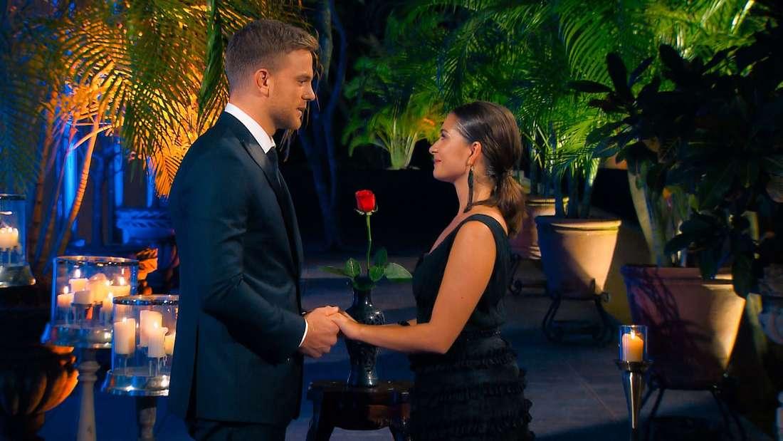 Bachelor (RTL): Liebes-Comeback für Sebastian Preuss und Diana? Hinweis aufgetaucht