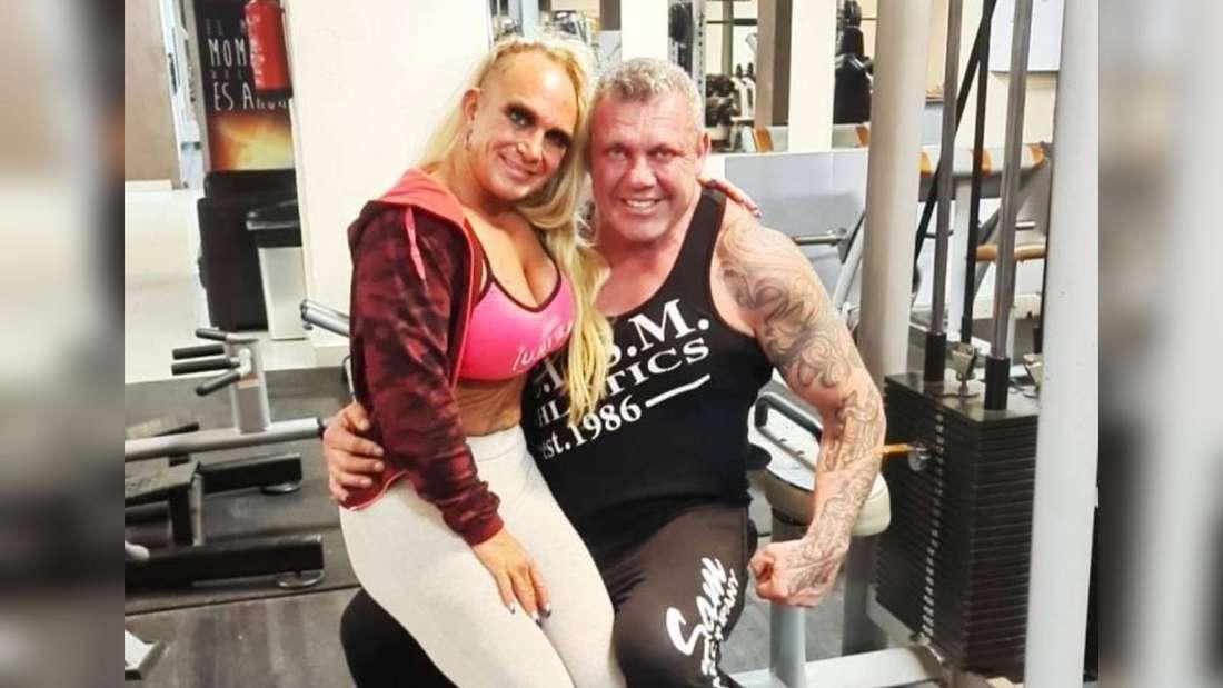 Caro und Andreas Robens.