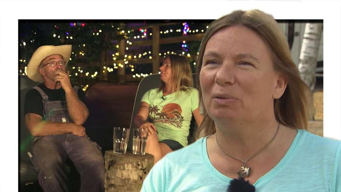 Konny Reimann hat seine Frau Manu monatelang angelogen. (Fotomontage)