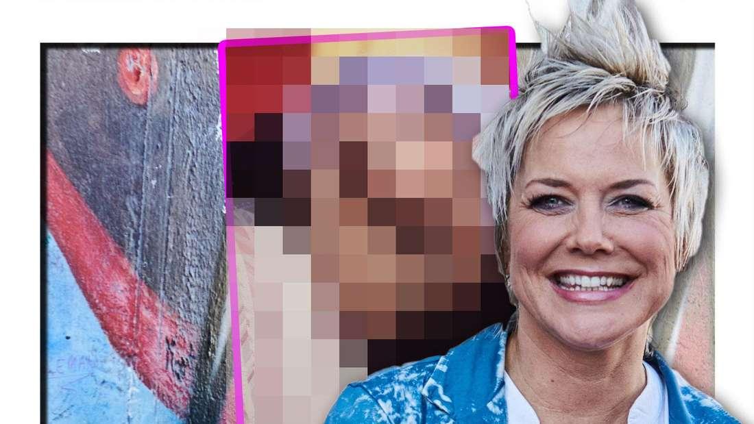 """""""Bauer sucht Frau""""-Star Inka Bause nicht wiederzuerkennen -Dauerwelle und blondes Haar"""