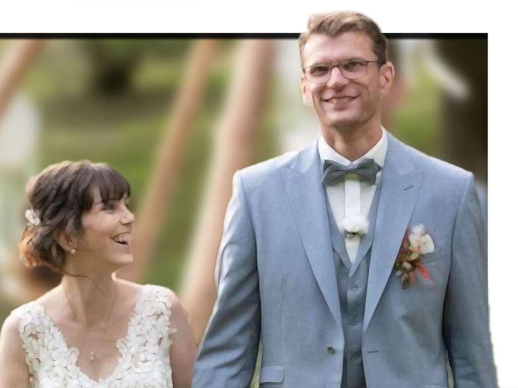 Hochzeit Auf Den Ersten Blick Rtl Annika Und Manuel Wollen Erneut Heiraten Tv