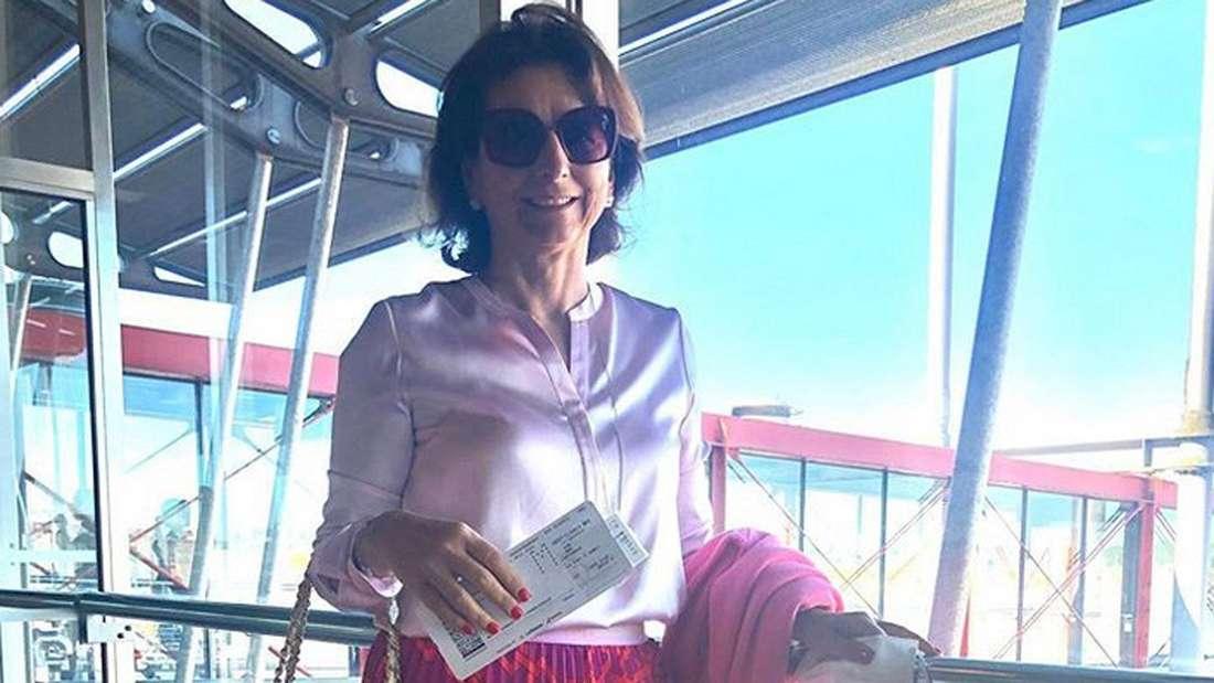 Claudia Obert München