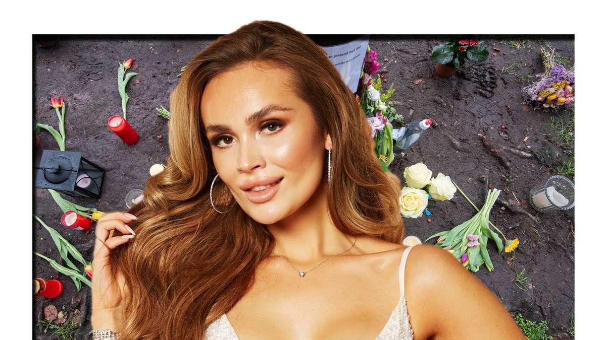 Der Bachelor: Todesdrama in Jacquelines Familie - während sie bei Niko Griesert ist - extratipp.com