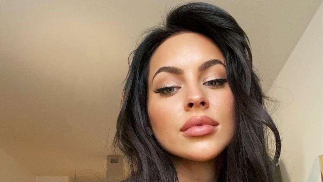 Die Fans von GNTM-Model Kasia Lenhardt fordern eine Aufklärung der Todesumstände.