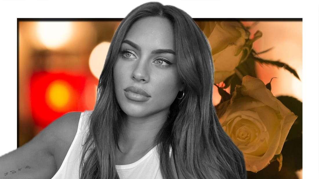 Die Trauer um das GNTM-Model Kasia Lenhardt sitzt tief. (Fotomontage)